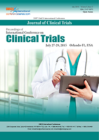 Clinical Trials 2015 Conference Proceedings