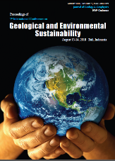 Geological and environmental sustainability-2014