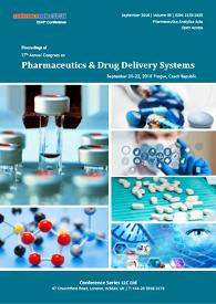 Euro Pharmaceutics 2018