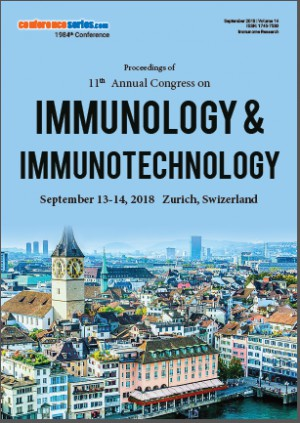 Immunology Congress 2018
