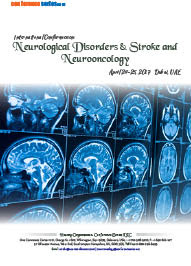 International Conference on Neurological Disorders & Stroke and Neurooncology