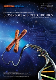 Biosensor and Bioelectronics 2015 Proceeding