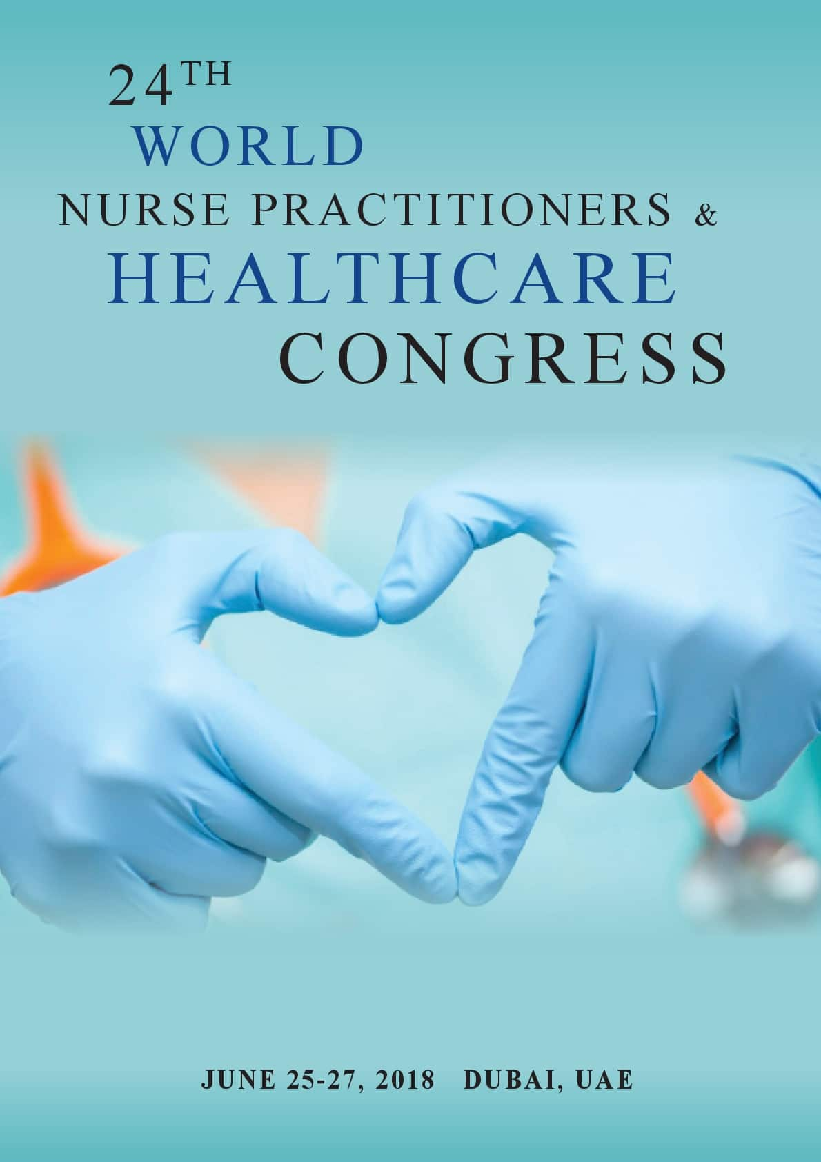 Nursing & Healthcare  Congress 2018