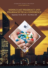 Pharma Conference 2018
