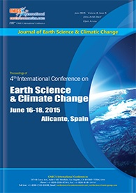 Procedings of Earth science 2015
