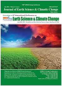 Proceedings of Earth science 2014