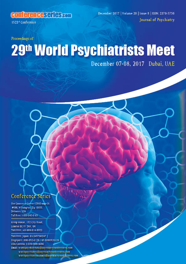 Psychiatrist 2017