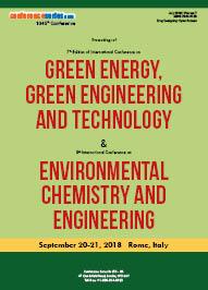 Environmental Chemistry 2018 Proceedings