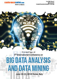 5th International Conference on Big Data Analysis and Data Mining