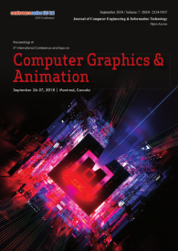 Computer Graphics & Animation 2018 Proceeding