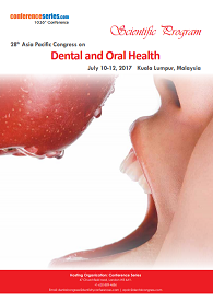 28th Asia Pacific Congress on Dental and Oral Health