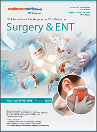 5th International Conference and Exhibition on Surgery & ENT
