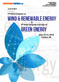 Wind & Renewable Energy 2018
