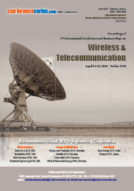 Wireless, Telecommunication 2016  | Dubai