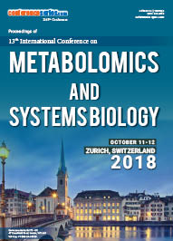 Euro Metabolomics 2018