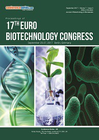 Euro Biotechnology 2017- proceedings