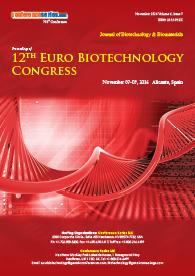 Euro Biotechnology 2016- proceedings