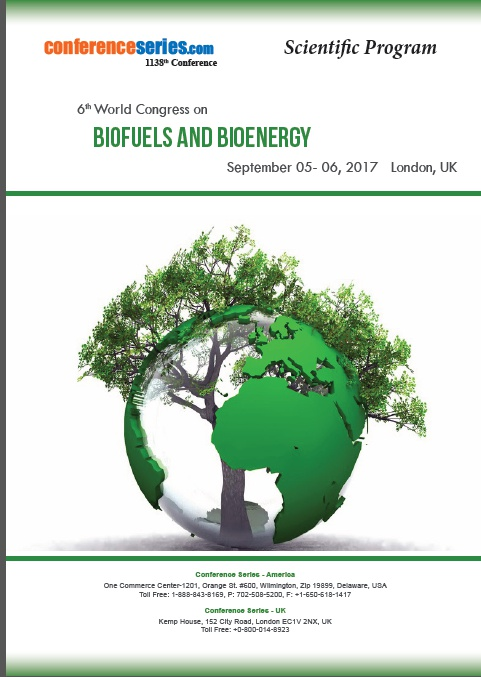 Biofuels 2017