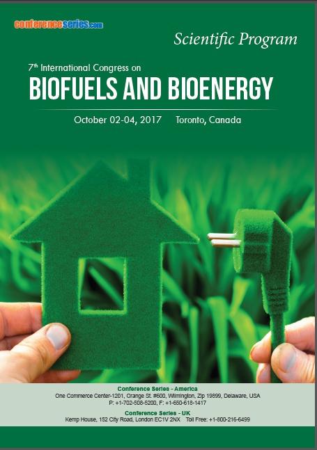 Biofuels Congress 2017