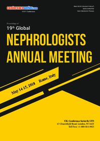 Nephrologists 2018
