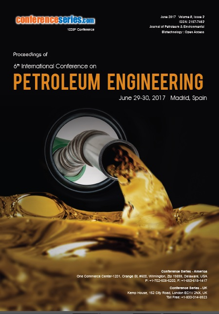 Petroleum Engineering 2017