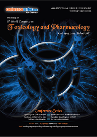Conference proceedings_8th World Congress on Toxicology and Pharmacology