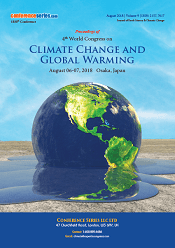 Climate Congress 2018