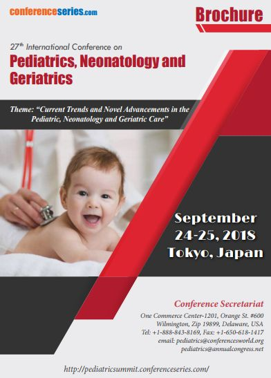pediatric surgery conference 2018