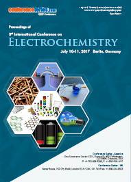 3rd International Conference on Electrochemistry