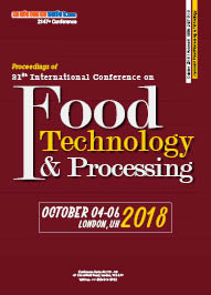 Food Processing 2018 Proceeding