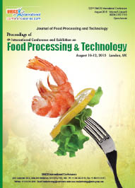 Food Processing 2015 Proceeding