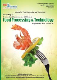 Food Processing 2015 Proceeding