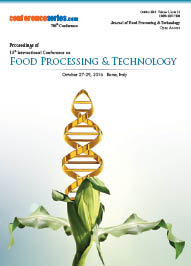 Food Processing 2016 Proceeding