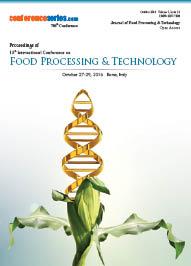 Food Processing 2016 Proceeding