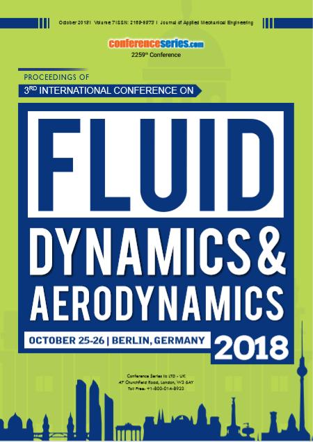 Fluid & Aerodynamics 2019 | Fluid mechanics Conferences 2019