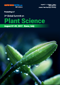 Plant Science 2019