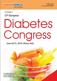 Euro Diabetes 2018