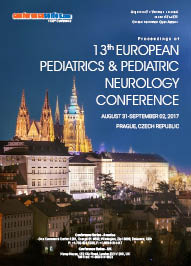 Euro Pediatrics 2017
