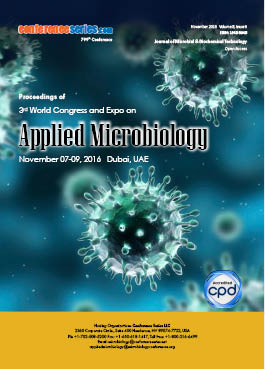 Applied Microbiology 2016