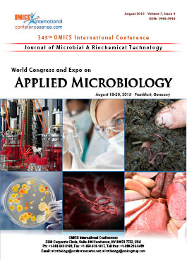 Applied Microbiology 2015