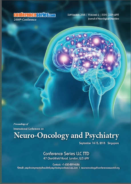 Neuro oncology 2018
