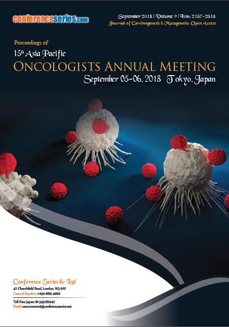 Asia pacific oncologists 2018