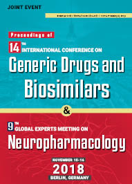 Neuropharmacology 2018 Proceedings