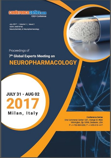 Neuropharmacology 2017 Proceedings