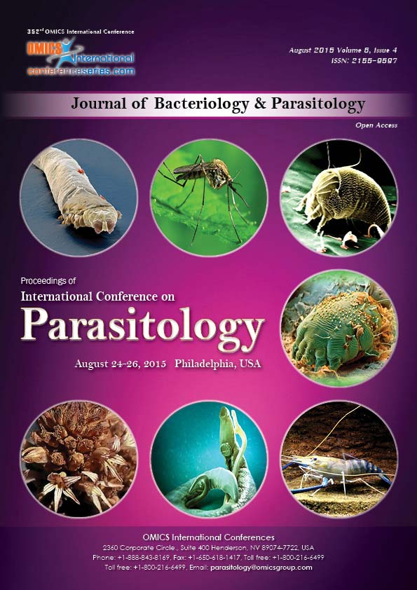 Parasitology 2015