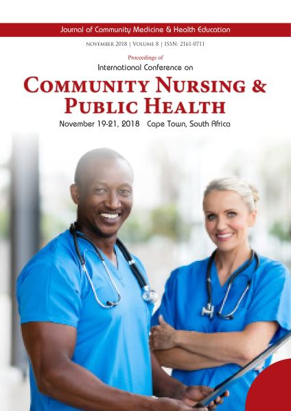 Proceedings for Community Nursing Conferences