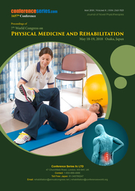 Proceedings of Rehabilitation Medicine 2018