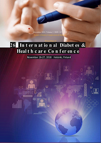 Proceedings of Diabetic 2018