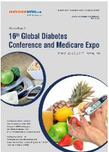 Proceedings of Diabetes meeting 2017