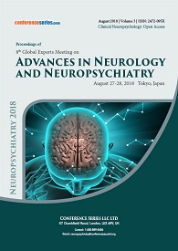 Global Experts Meeting on Advances in Neurology and Neuropsychiatry 2018